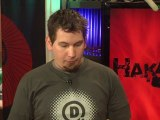 IRC Bouncers and How to Protect Windows from SAM Attacks. - Hak5
