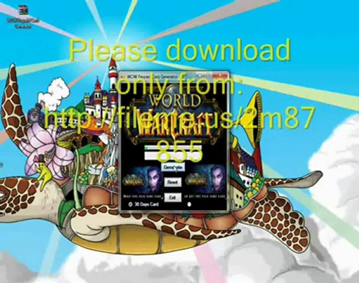 World Of Warcraft ' Hack Cheat n 2016 n FREE Download n Télécharger