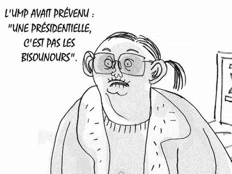 """Quand Fabius appelait Hollande 'fraise des bois"""" - Balto 7 mars"""