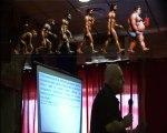 Conférence - Michel Desmurget - TV Lobotomie [1-2]