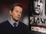 Mark Wahlberg: Foul Mouthed, Tough Chicks Are The Only Women That I Know