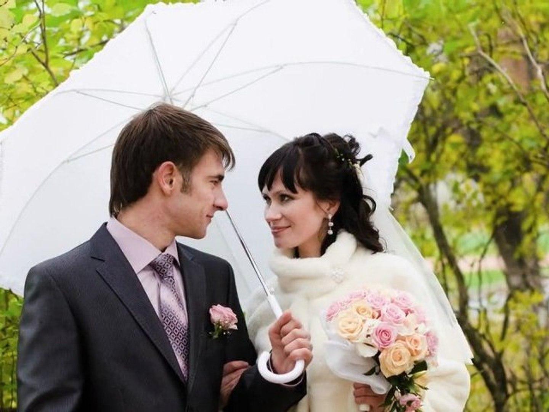 Wedding story (Михаил & Екатерина)