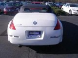Used 2004 Nissan 350Z Charlotte NC - by EveryCarListed.com