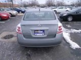 Used 2008 Nissan Sentra Schaumburg IL - by EveryCarListed.com