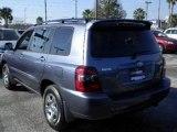 Used 2007 Toyota Highlander Pompano Beach FL - by EveryCarListed.com