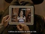 Toutes les nouveautés de l'iPad 3 présentées par Apple
