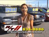Affordable Used Cars Financing Las Vegas Nevada