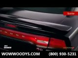 2012 Dodge Charger Video Presentation at Woody's Automotive Group!