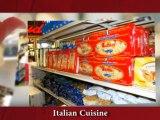 Chatsworth Italian Cuisine, San Carlo Italian Deli & Bakery, Granada Hills Italian Coffee Cappuccino