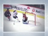 New York Rangers v Ottawa Senators at Scotiabank Place ...