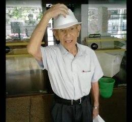 Antonio Pimentel - 2012 - 100 anos de vida
