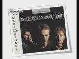 RARE- remix Fredericks/ Goldman/ Jones: A nos actes manqués - version remix - maxi