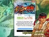 Street Fighter X Tekken Lightning Legs Gem Pack DLC Free Xbox 360 - PS3