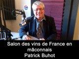 Club Altitude- Coté local - Salon des Vins de France en Maconnais
