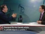 RDI Économie - Entrevue avec Normand Mousseau