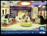 Hasb-e-Haal - 8th March 2012 - Part 1/3