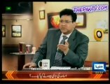 Hasb-e-Haal - 8th March 2012 - Part 3/3