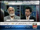 Pakistan Tonight - 8th March 2012 part 2
