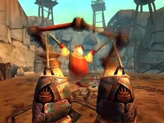 Trailer 2 de Rayman 3 : Hoodlum Havoc