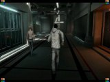 Assassin's Creed 2: Baby Ezio, Desmond Miles Breaking Out Of Abstergo Industries