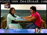 Mehmoodabad Ki Malkain Episode 201 - 7th March 2012 part 2