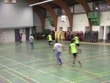 Real AGUILAS – Petit Foyer Futsal Championnat 2011 – 2012 FUTSAL UNCFS GARD Série A  - 6 décembre 2011 – part 2