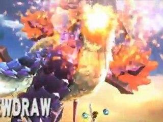 Medusa Trailer  de Kid Icarus : Uprising