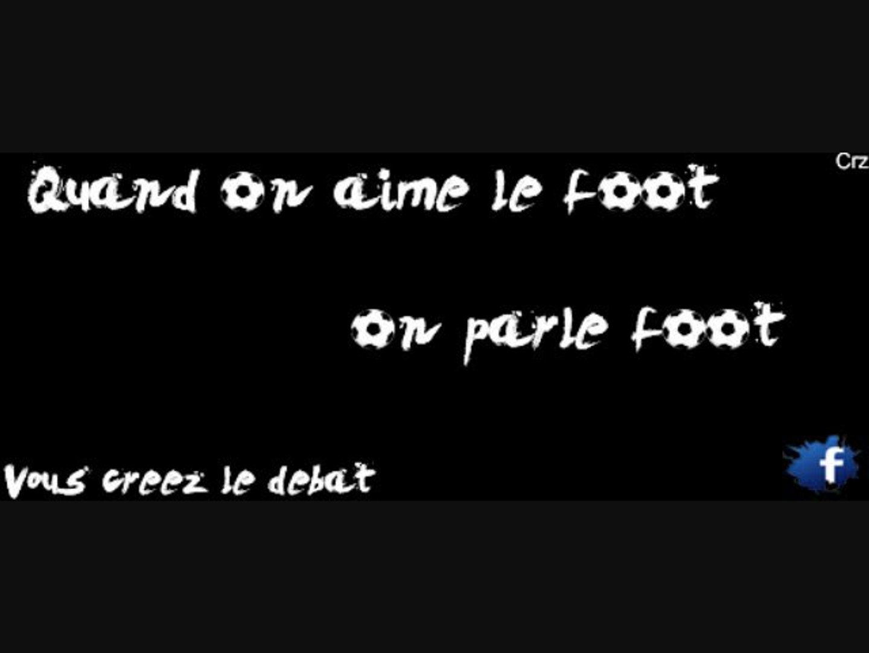 Quand on Aime le Foot, on Parle Foot : Podcast de l'émission du 06 Mars 2012 avec pour invité M