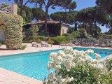 Maison Villa - Achat Vente Grimaud- N°  685 - AGENCE SATTI