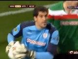 Jugadas Athletic de Bilbao vs Manchester United 2ª parte
