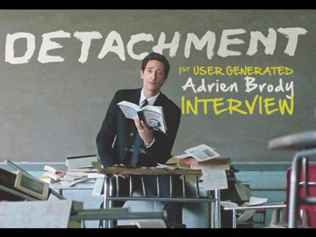 Adrien Brody - Detachment