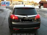 Occasion Opel Insignia SAINT HILAIRE DE LOULAY