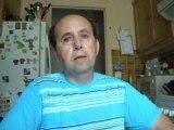 01 – Hubert Lenziani raconte Eduard Streltsov – Première partie - Bastia le 1er Juillet 2011