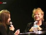 Féministes en mouvements : l'entretien avec Eva Joly candidate EELV à la Présidentielle de 2012
