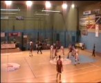 highlights 2012 2nd professionnal division SWISS LNB and French (1)