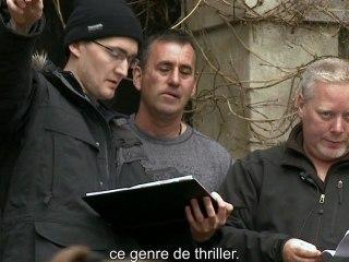 """Dans les coulisses de """"La Dame en noir """" le 14 Mars au cinéma"""