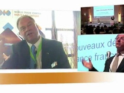 Benoit VAN OSSEL, président du wtcnantes, témoigne
