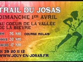 Trail du Josas 2012