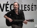 """""""C'est toi"""" de """"Je Rigole"""" session acoustique pour Pousse le Son!"""
