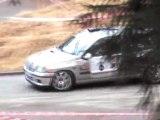 33ème Rallye Régional du Pays Avallonnais