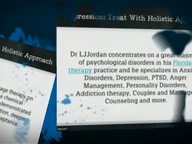 Depression: Treat With Holistic Approach