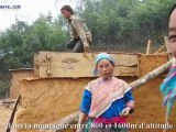 Chez l'ethnie H'mong - Voyage au Vietnam, Trekking au Vietnam, Voyage de photo au Vietnam, séjours au Vietnam, hors des sentiers battus au Vietnam,Voyage sur mesure au Vietnam