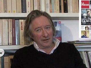 Vidéo de Louis-Bernard Robitaille