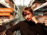 Salon du livre 2012 : la Russie vue par ses écrivains