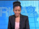AFRICA NEWS ROOM du 09/03/12 - Sénégal - La vision du pays des 2 candidats - partie 3