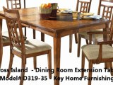 Ashley Dining Gallery Video, Key Home Furnishings, Portland, Oregon