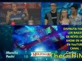BELEN ESTEVEZ _ CHA CHA CHA ( HD ) - Reyes del Show 2011 - 5a Gala - 03_12_2011_(360p)