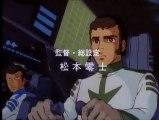 宇宙戦艦ヤマト3 OP
