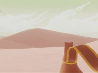 Launch Trailer de Journey