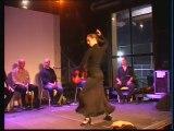 Flamenco Lille - Concert Plazuela à la gare saint sauveur 2010